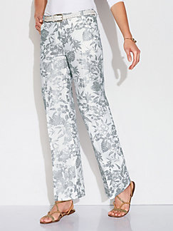 4ac260c97bf Dames broeken online kopen | Peter Hahn