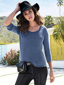 more photos 2f207 f8e73 Pullover für Damen bei Peter Hahn | Damenpullover kaufen