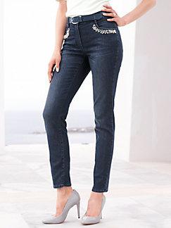 Stretch Jeans im Online-Shop von Peter Hahn 6248833887