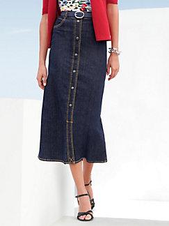 a25410498b7f Jeansröcke für Damen   Jeansrock bei Peter Hahn bestellen