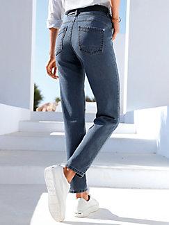 Peter Hahn - Le jean longueur cheville coupe Barbara a87351b9e217
