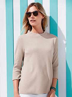 more photos 6156f 3f8bd Pullover für Damen bei Peter Hahn | Damenpullover kaufen