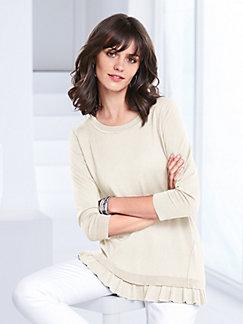 billig werden Premium-Auswahl Wählen Sie für authentisch Pullover für Damen bei Peter Hahn | Damenpullover kaufen