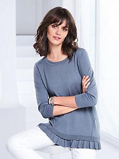89e63021c52945 Pullover für Damen bei Peter Hahn | Damenpullover kaufen