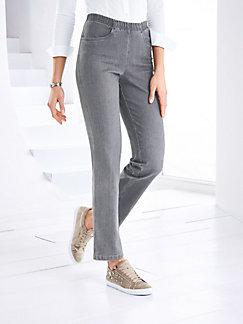 5bc056f142b8 Jeans mit Gummizug jetzt im Peter Hahn Online-Shop kaufen