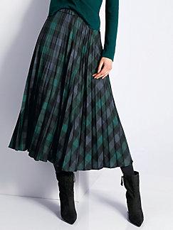 b07020e8b56d9 Röcke für Damen jetzt im Peter Hahn Online-Shop kaufen