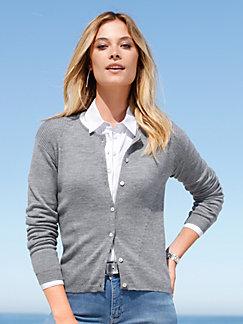 8c03d9002d Damen Strickjacken & Cardigans – Zu jedem Outfit passend