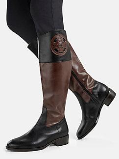 Goede Dames laarzen online kopen | Peter Hahn GV-07