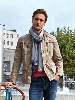 Pierre cardin jeans jacke