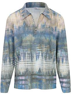 Dingelstädter - Polo-Pullover