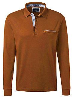 Pierre Cardin - Polo-Shirt mit 1/1-Arm