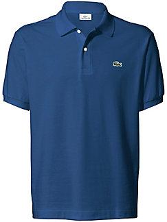 Lacoste - Polo-Shirt mit 1/2-Arm