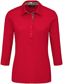 Looxent - Polo-Shirt mit 3/4-Arm