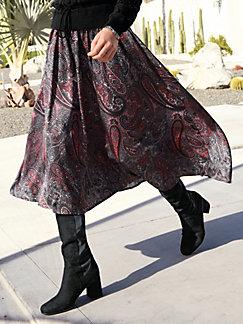 quality design d1b8e d6b56 Röcke für Damen jetzt im Peter Hahn Online-Shop kaufen