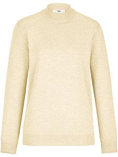 Peter Hahn - Pullover aus 100% Schurwolle PURE TASMANIAN WOOL