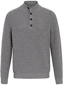 Louis Sayn - Pullover aus 100% Schurwolle von BIELLA YARN