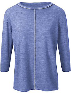 DAY.LIKE - Pullover mit 3/4-Arm