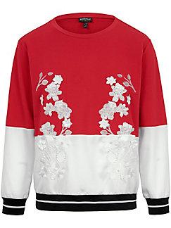 Sportalm Kitzbühel - Pullover mit Rundhals-Ausschnitt