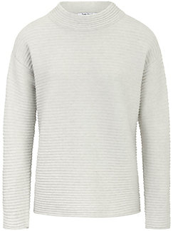Betty Barclay - Pullover mit Stehkragen