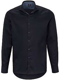 08ea1616111 Herrer skjorter online hos Peter Hahn