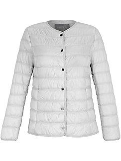 Samoon - Quiltet jakke