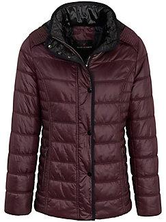 Fuchs & Schmitt - Quiltet jakke i thermofleece