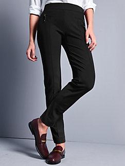 quality utterly stylish the cheapest Raffaello Rossi Women Tailored trousers   peterhahn.co.uk