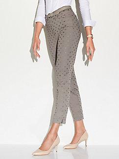 f6a48a85ae323 Pantalons femme | achat en ligne sur Peter Hahn