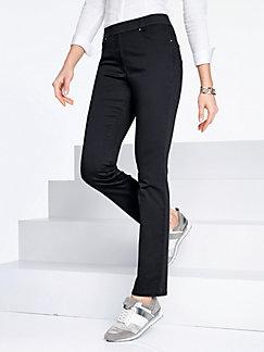 offizieller Laden riesiges Inventar unschlagbarer Preis Brax Damen Passformhosen | peterhahn.de