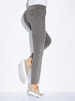 0570ff33cede Raphaela by Brax - Schlupf-Jeans Modell Pamina Pro Form Slim