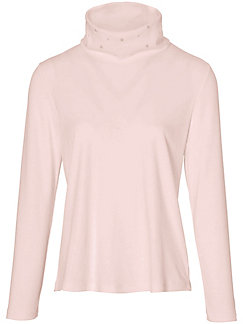 Efixelle - Roll-neck top