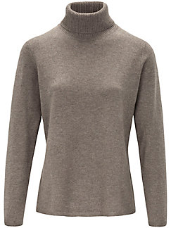 include - Rollkragen-Pullover