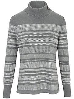 Rabe - Rollkragen-Pullover