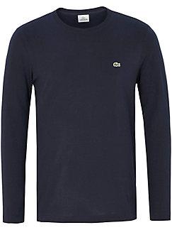 Lacoste - Rundhals-Shirt mit 1/1 Arm
