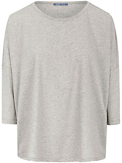 DAY.LIKE - Rundhals-Shirt mit 3/4 Arm