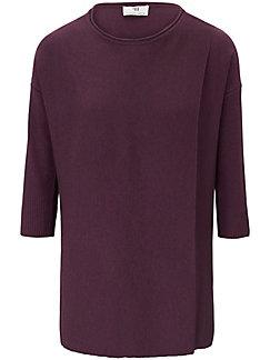 Peter Hahn - Rundhalsad tröja