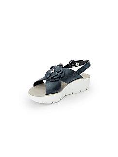 Paul Green - Sandale aus 100% Leder