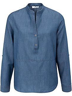 Peter Hahn - Schlupf-Jeans-Bluse