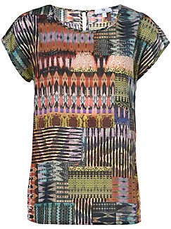 Peter Hahn - Shirt-Bluse