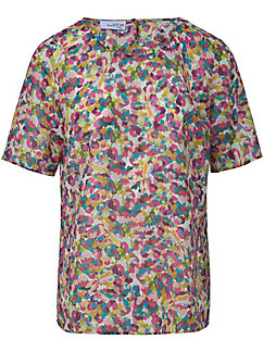 Looxent - Shirt-Bluse mit 1/2-Arm
