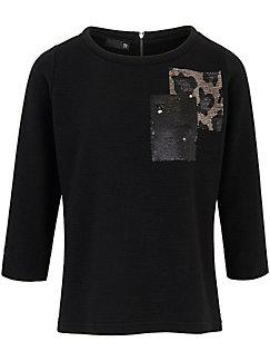 Rabe - Shirt in leicht ausgestellte A-Linie