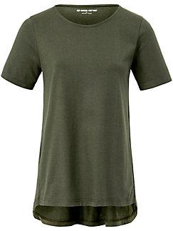 Green Cotton - Shirt met korte mouwen