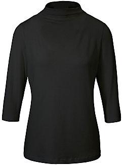 DAY.LIKE - Shirt mit Stehbund-Kragen