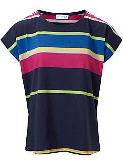 Looxent - Shirt mit U-Boot-Ausschnitt