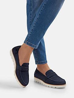 28000044e196a6 Sioux – komfortable Schuhe für Damen und Herren