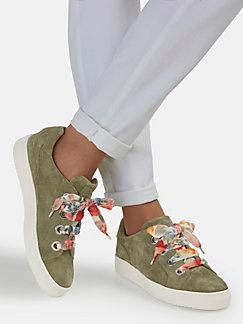 637b9fd15f47 Sioux – komfortable Schuhe für Damen und Herren