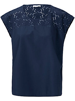 Peter Hahn - Sleeveless blouse