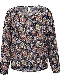 Peter Hahn - Slip-on blouse
