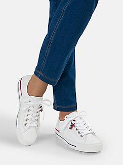 purchase cheap 31288 8a22b Paul Green - Sneaker - Weiß