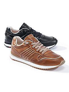 Lloyd - Sneaker Edico aus 100% Leder